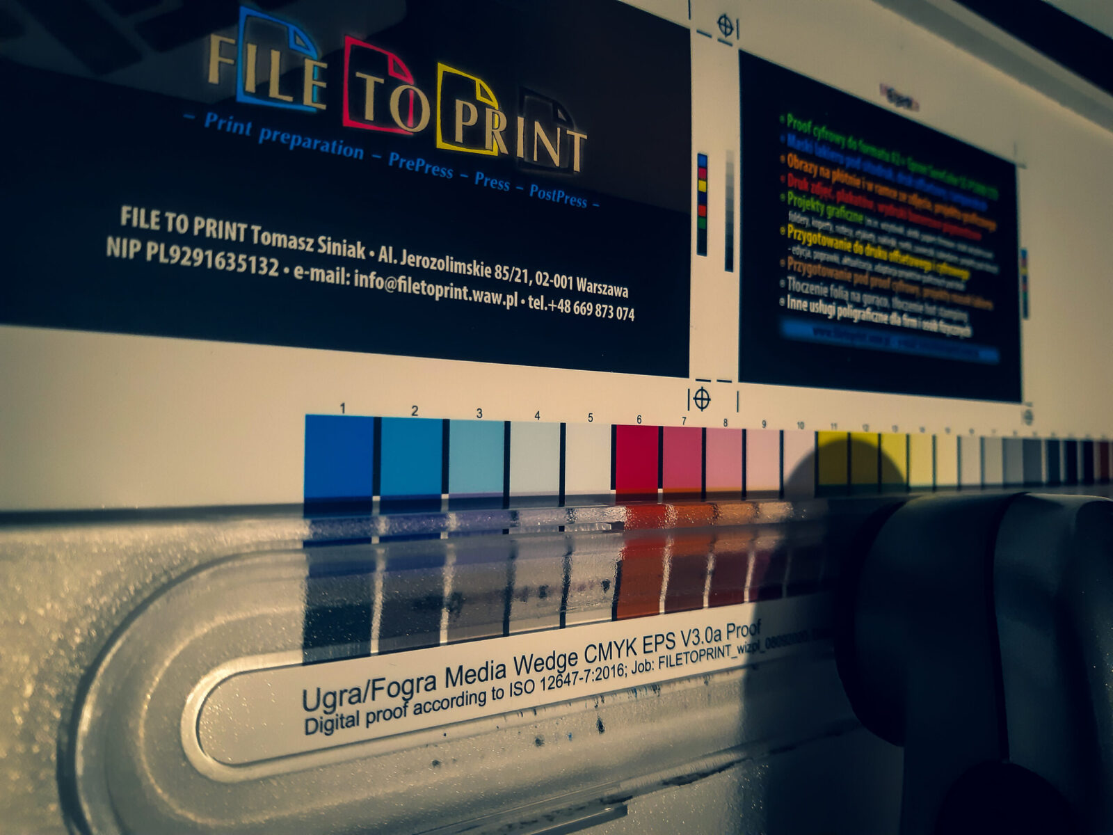 A2 Size Contract Proof Filetoprint Co Uk